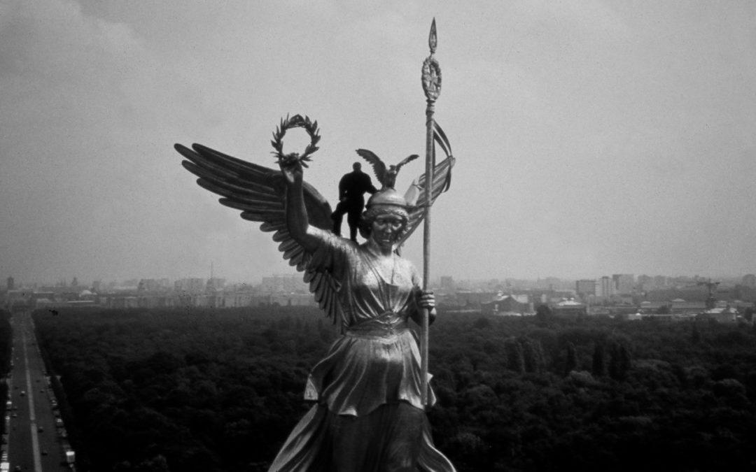 PRÓXIMAMENTE El Cielo sobre Berlín