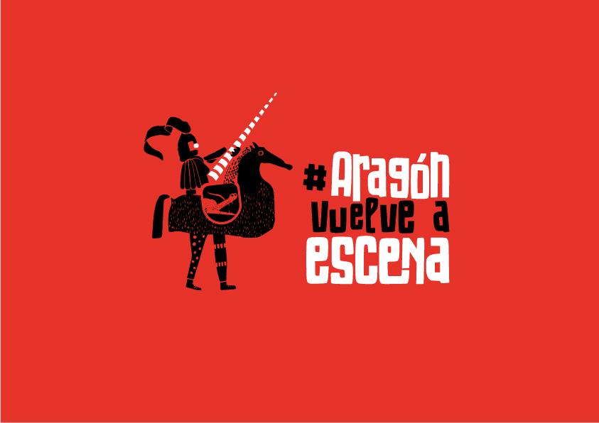 #AragónVuelveAEscena